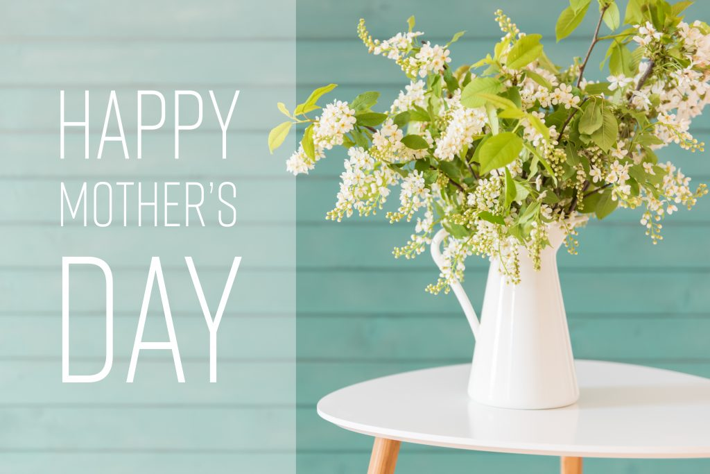 What Rhymes with Mother's Day? Giveaway!